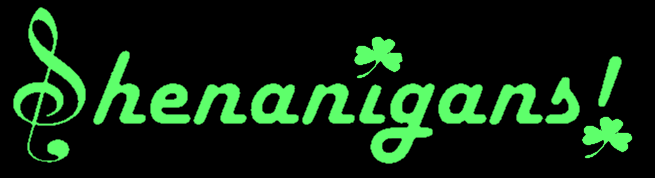 Shenanigans Band